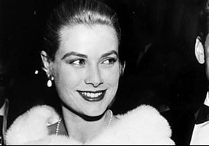 Grace Kelly à Cannes : les photos rares