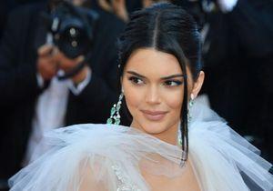 Kendall Jenner : une robe toute en transparence pour le Festival de Cannes
