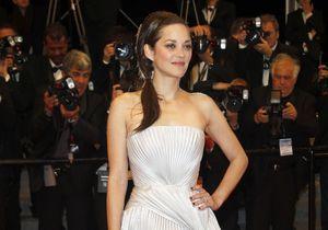 Le look du jour de Cannes: Marion Cotillard en Dior