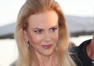 Le look du jour de Cannes, Nicole Kidman déjà sur la Croisette