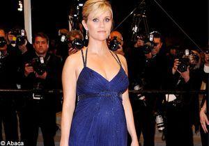 Le look du jour de Cannes : Reese Witherspoon