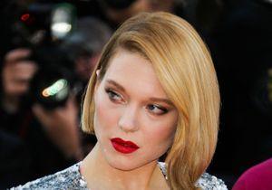 Les plus beaux looks de Léa Seydoux à Cannes