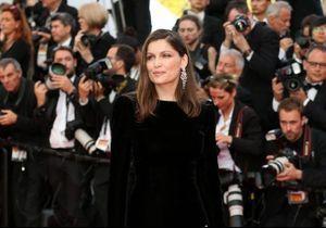 Les plus belles robes de Laetitia Casta à Cannes