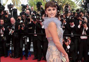 Les plus belles robes de Penelope Cruz à Cannes