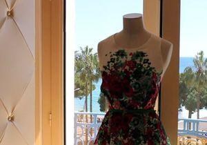 Cannes 2014 : Premier jour sur la Croisette dans la suite Elie Saab