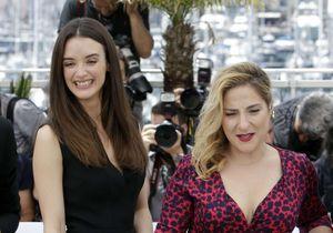 Cannes 2015 : Charlotte Le Bon et Marilou Berry se prêtent au jeu du cool/pas cool !