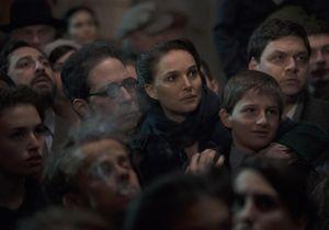 "Cannes 2015 : la critique de ""A Tale of Love and Darkness"""