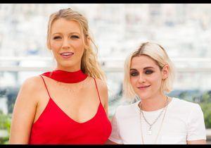 """Cannes 2016 : Blake Lively et Kristen Stewart aux côtés de Woody Allen pour """"Café Society"""""""