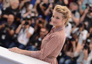 "Cannes 2016 : Virginie Efira et Isabelle Huppert présentent ""Elle"""