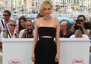 Cannes 2017 : Diane Kruger présente son premier film allemand sur la Croisette
