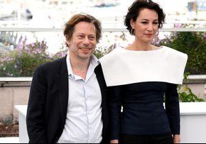 Cannes 2017 : Jeanne Balibar et Mathieu Amalric présentent Barbara