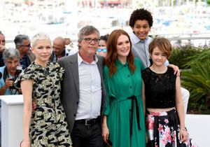 Cannes 2017 : Michelle Williams et Julianne Moore présentent Wonderstruck de Todd Haynes