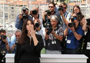 Cannes 2017: Monica Bellucci, sublime maîtresse de cérémonie