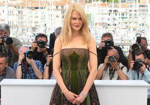 """Cannes 2017 : Nicole Kidman présente le film """"Mise à mort du cerf sacré"""""""