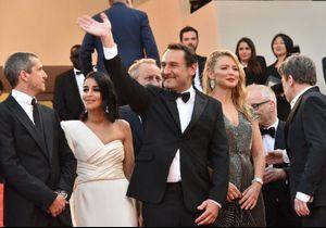 Cannes 2018 : Gilles Lellouche éclate en sanglots à la projection de son film (Vidéo)