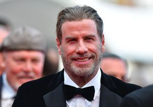 Cannes 2018 : John Travolta danse avec 50 Cent et c'est embarrassant