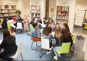 Cannes 2019 : des ateliers pour sensibiliser la jeune génération à l'égalité femmes-hommes dans le cinéma