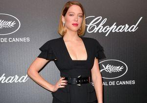 Cannes 2019 : Léa Seydoux, Marion Cotillard et Marina Foïs rivalisent d'élégance au Trophée Chopard