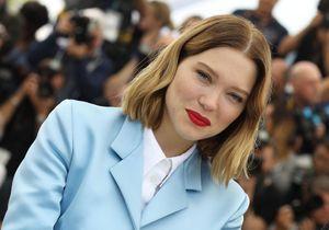 Cannes 2019 : Léa Seydoux rayonne sur la Croisette