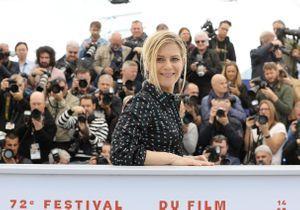 Cannes 2019 : Marina Foïs sur la Croisette pour Un certain regard