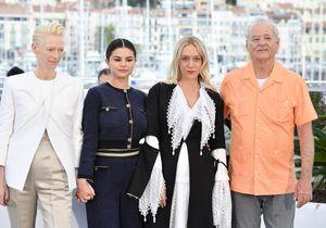 Cannes 2019 : Selena Gomez prend la pose sur la Croisette avec l'équipe de « The Dead Don't Die »
