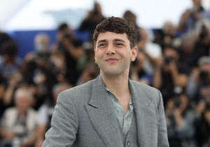 Cannes 2019 – Xavier Dolan : le chouchou du festival pose sur la Croisette