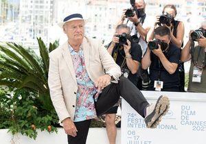 Cannes 2021 : Bill Murray et Tilda Swinton, exubérants sur la Croisette