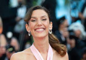 Cannes 2021 : Doria Tillier taquine son ex Nicolas Bedos pendant la cérémonie de clôture