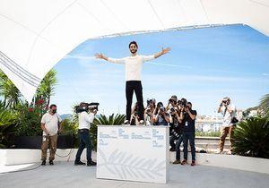 Cannes 2021 : Jean Dujardin et Pierre Niney font le show sur le photocall d'« OSS 117 »