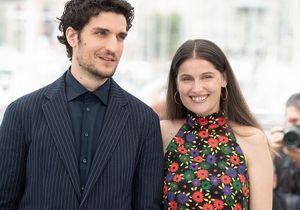 Cannes 2021 : Laetitia Casta et Louis Garrel, amoureux solaires sur la Croisette