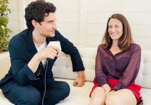 Cannes 2021 : le combat pour l'amour de Camille Cottin et Louis Garrel dans « Mon Légionnaire »