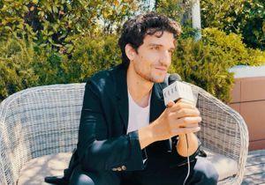 Cannes 2021 : Louis Garrel, « avec l'humour on ouvre plus de portes chez les gens »