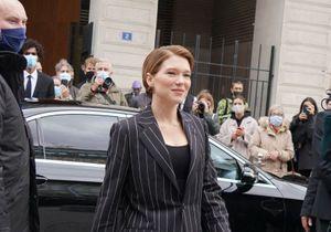 Cannes 2021 : positive au coronavirus, Léa Seydoux pourrait annuler sa venue