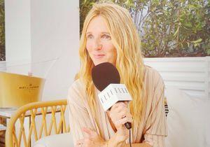 Cannes 2021 : Sandrine Kiberlain, « quand on écrit une histoire il y a de nous partout »