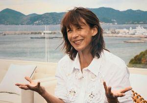 Cannes 2021 : Sophie Marceau, « Depuis que je suis devenue réalisatrice, je fous la paix au metteur en scène »