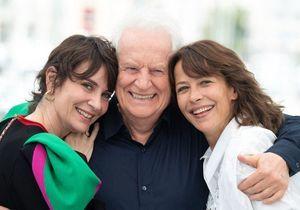 Cannes 2021 : Sophie Marceau, Géraldine Pailhas et André Dussollier, les complices