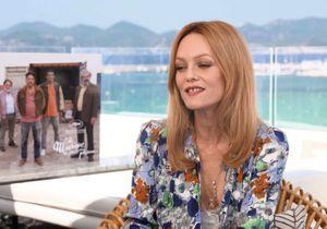Cannes 2021 : Vanessa Paradis, « je n'ai jamais vraiment décidé ni d'être chanteuse ni d'être actrice »