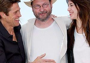 Cannes : « Antichrist » de Lars Von Trier fait scandale !