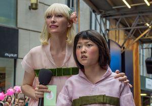 Cannes : « Okja », le film qui vous rendra végétarien