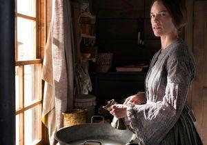 Cannes : The Homesman - le voyage d'Hilary Swank vers le prix d'interprétation féminine