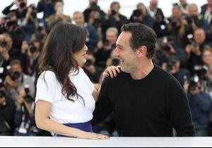 Gilles Lellouche et Mélanie Doutey : tendres retrouvailles pour le couple à Cannes
