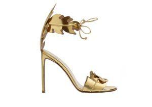 L'instant mode : Francesco Russo imagine une paire de chaussures pour le Festival de Cannes
