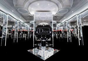 #PrêtàLiker : entrez dans la Suite Dior Beauté comme les stars de Cannes