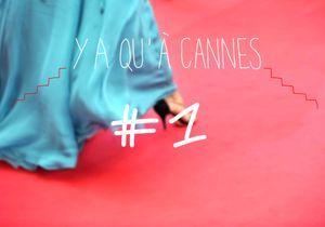 Y a qu'à Cannes #1 : qu'on voit le bob bleu de Woody Allen