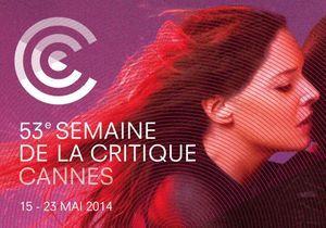 Semaine de la critique à Cannes : les films sélectionnés