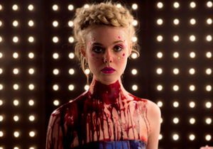 « The Neon Demon », de Nicolas Winding Refn