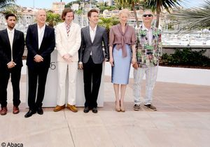 "Bruce Willis et Tilda Swinton inaugurent le festival de Cannes avec ""Moonrise Kingdom"""