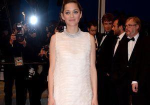 Cannes 2014 : Marion Cotillard et Ryan Gosling enflamment le tapis rouge