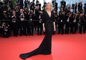 Cannes 2015 : Cate Blanchett, Doutzen Kroes, Natalie Portman… Qui était la plus chic sur les marches de la Croisette ?