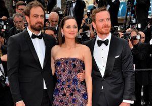 Cannes 2015 : une dernière montée des marches glamour avec Marion Cotillard et Michael Fassbender